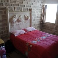 Salzhotel Salar de Uyuni Bolivien