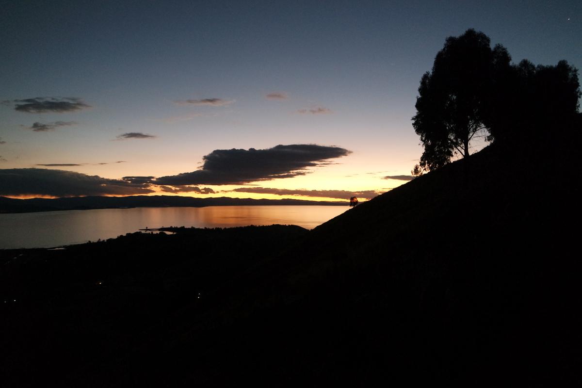 Von La Paz nach Arequipa
