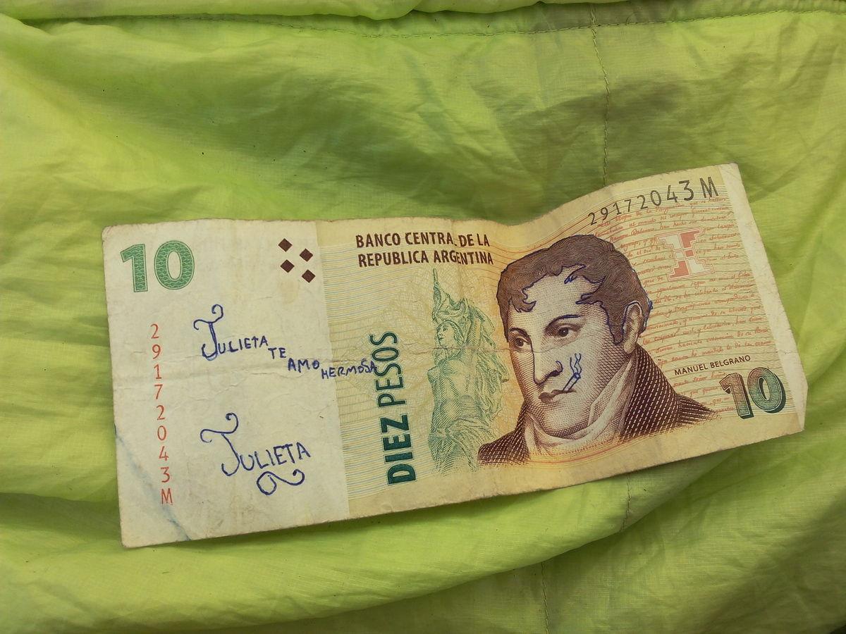 Reisekosten für unsere Südamerikareise