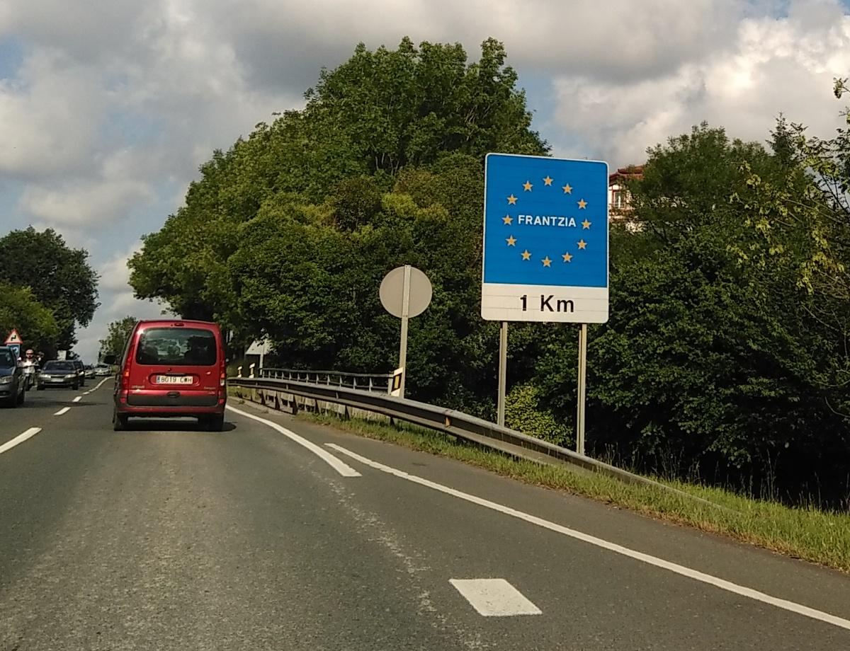 Fahrkosten Roadtrip Europa – Wie teuer war die Fahrt wirklich