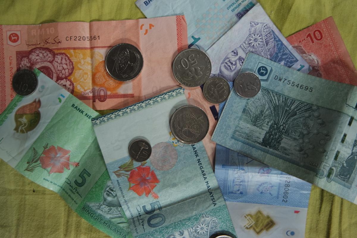 Reisekosten Malaysia