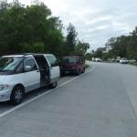 Gratis Campingplatz in der Nähe von Byron Bay