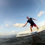surflektionen in bali